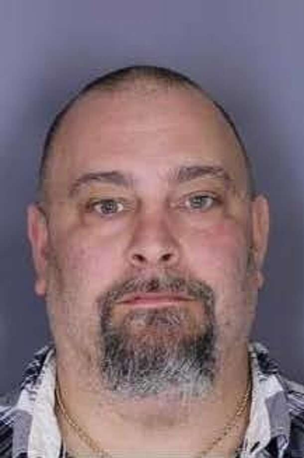 Joseph Santabarbara Jr. (Albany County Sheriff's Office) Photo: Picasa