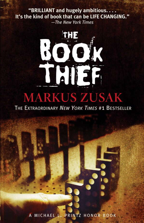 """The Book Thief"" author Markus Zusak is visiting Darien on March 14. Photo: Contributed Photo / ST / Greenwich Citizen"