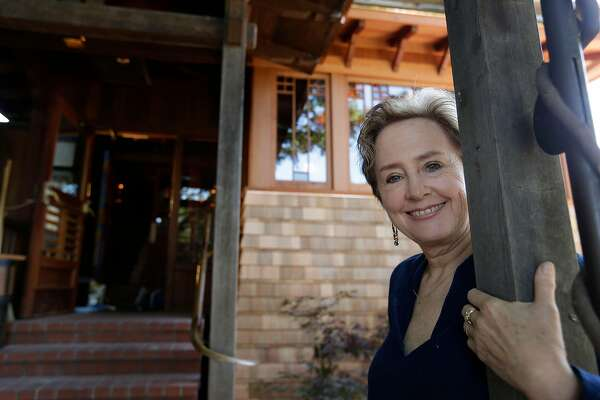 Alice Waters says Gourmet Ghetto name should go: 'I have never liked it'