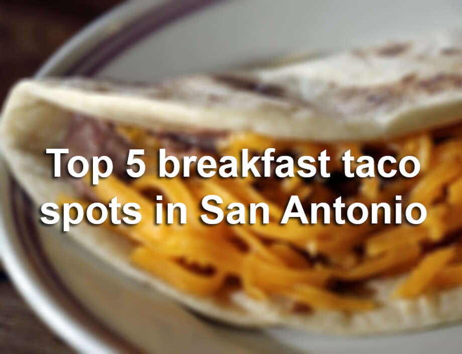 Express-News food critic Edmund Tijerina lists his picks for what tacos should have gone to war over Texas taco supremacy.