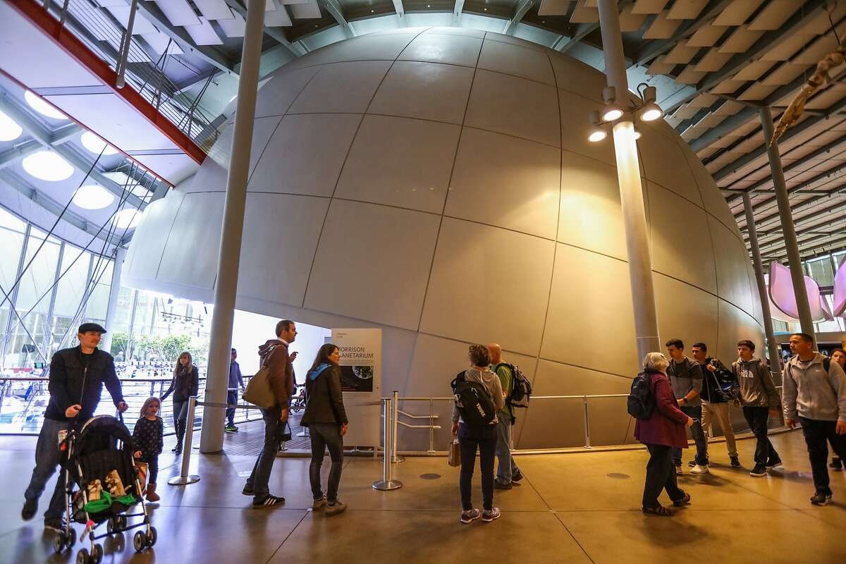 The California Academy of Sciences: Free on certain days for San Francisco residents (proof of residency required). Check here for your free days.