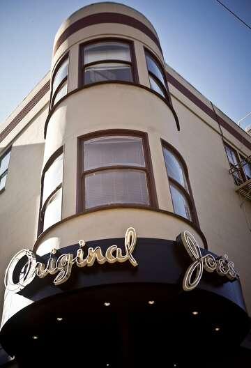 Original Joe's to expand in San Francisco with Little Joe's Pizza, Pasta, Parmigiana