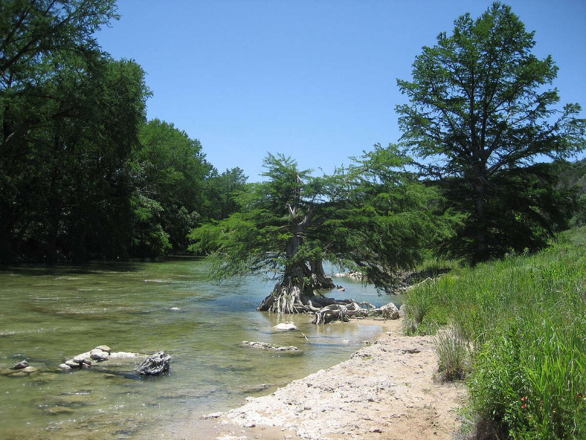 FILE - A body found in the Pedernales River on Sunday, July 9, 2017, was identified as a 57-year-old Spicewood man. He is the second person to drown in the river in July 2017.