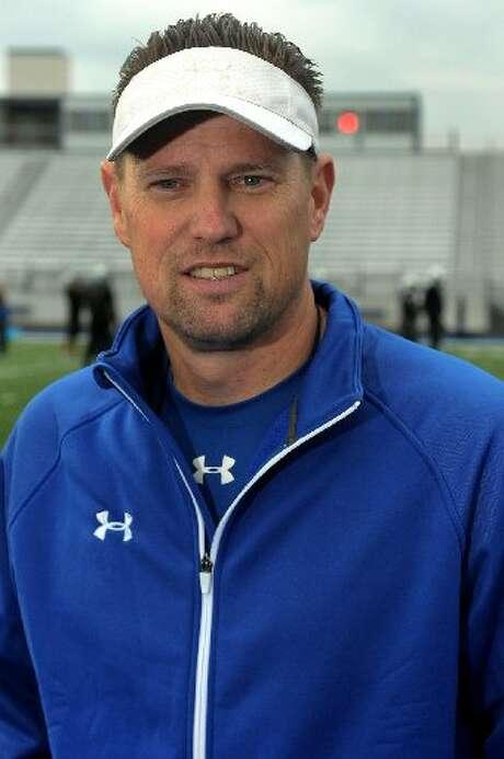Lee Fedora, football coach