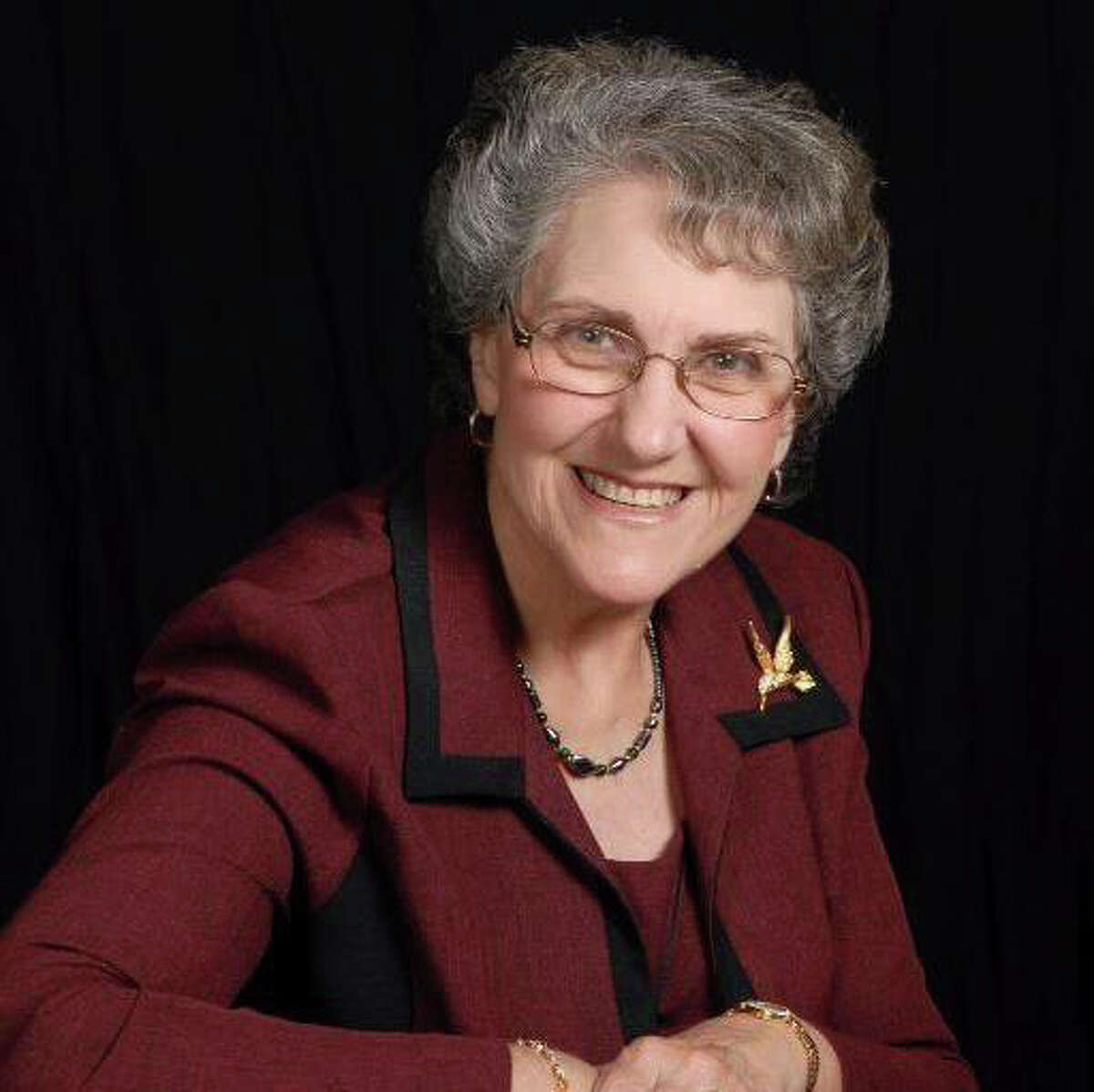 Mary Lou Bruner (Photo from Mary Lou Bruner for State Board of Education)