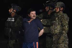 "All of his love interests    There are a few women who found ""El Chapo"" irresistible.  His love life will definitely be a topic."