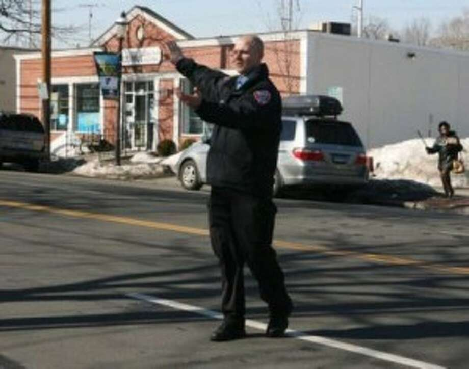 The Fairfield Police Department is accepting applications for special officers for the next four weeks. Photo: Contributed Photo / Fairfield Police Department