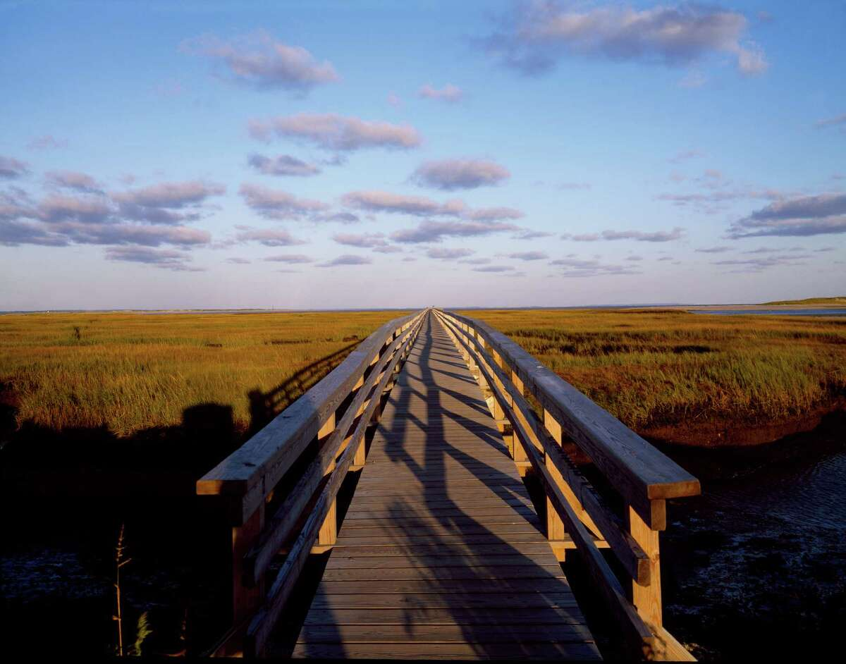 2) Cape Cod, Massachusetts Why: The 40-mile National Seashore has affordable and free attractions, with some reasonable hotel rates for weeklong stays.
