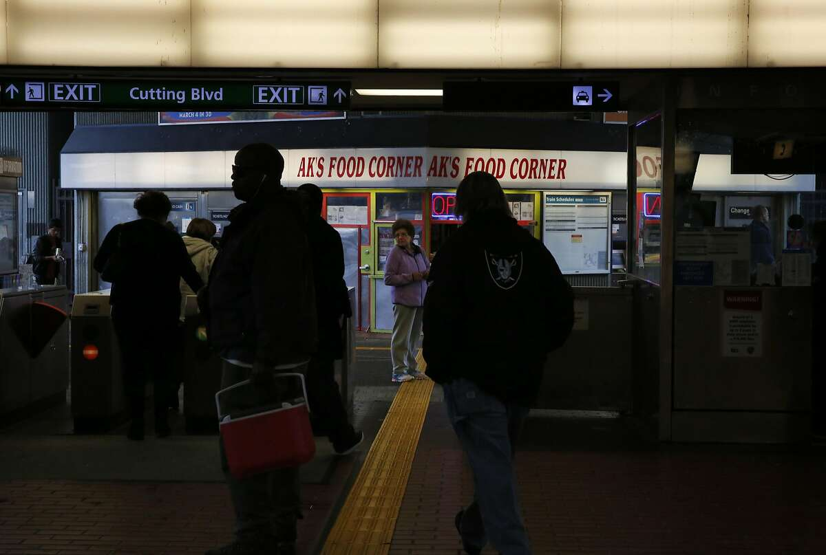 The study encouraged riders to touch surfaces as little as possible to safeguard yourself from germs.Scroll through the gallery to learn about the the worst BART passengers you encounter every day: