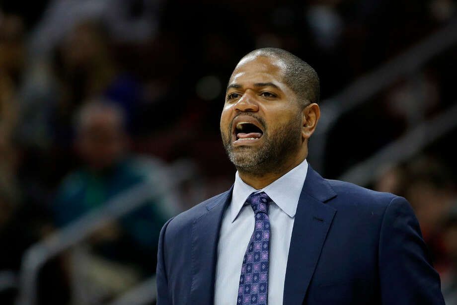 Rockets coach J.B. Bickerstaff misses shootaround with ...