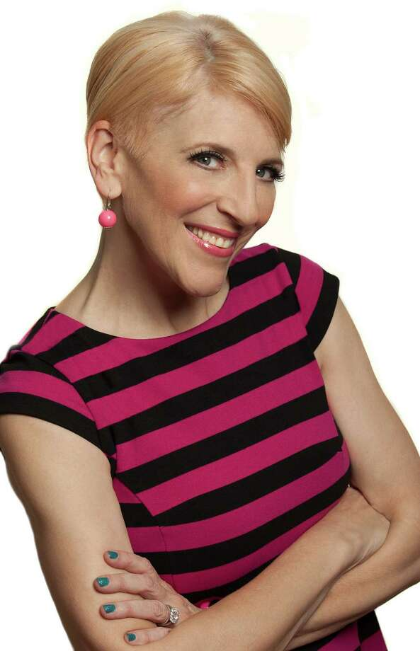 A new play by comedienne Lisa Lampanelli will get a staged reading March 19. Photo: Contributed Photo / Contributed Photo / Westport News