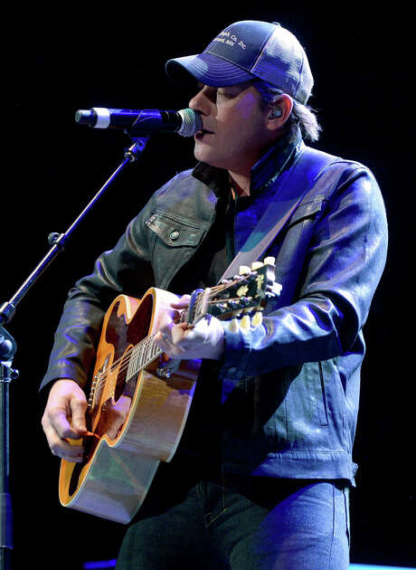 Rodney Atkins will headline the Ziegenbock Music Festival. Photo: Getty Images / 2013 Larry Busacca/NJ