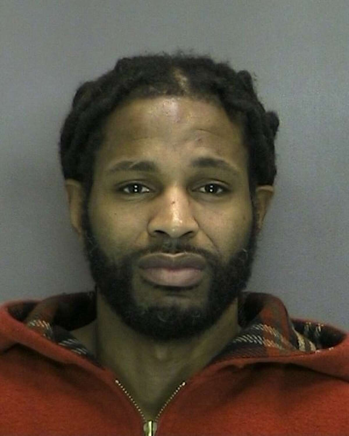 Anton C. Gumbs of 19 Southern Boulevard, Troy. (Troy Police Department)