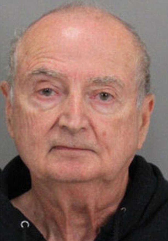 Ralph Flynn and his wife Carolyn Flynn were convicted Tuesday in a last-minute plea deal that spared the South Bay executives — and their victim — a jury trial. Photo: Santa Clara County Sheriff's Office