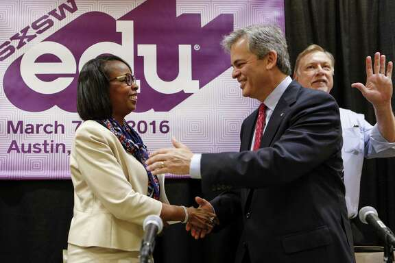 Last year, San Antonio Mayor Ivy R. Taylor and Austin Mayor Steve Adler convened a working group consisting of the mayors of the largest corridor cities, representatives of our respective city councils, regional planning organizations, and staff.