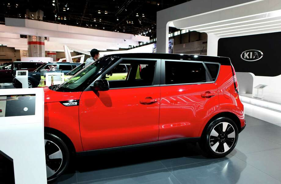Luxury Vehicle: U.S. News & World Report Names The Best Cars For Families