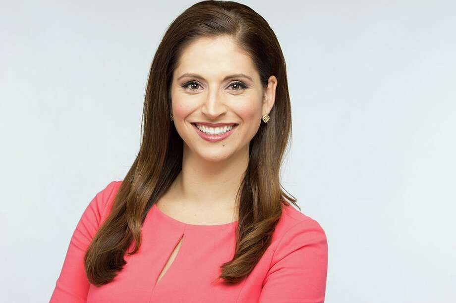 As of Friday, Evy Ramos is no longer WOAI-TV's chief anchorwoman.