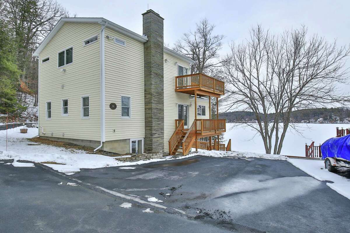 House of the Week: 50 O'Hanlon Lane, East Berne | Realtor: Ana Maria Galeano of Berkshire Hathaway Home Services Blake | Discuss: Talk about this house