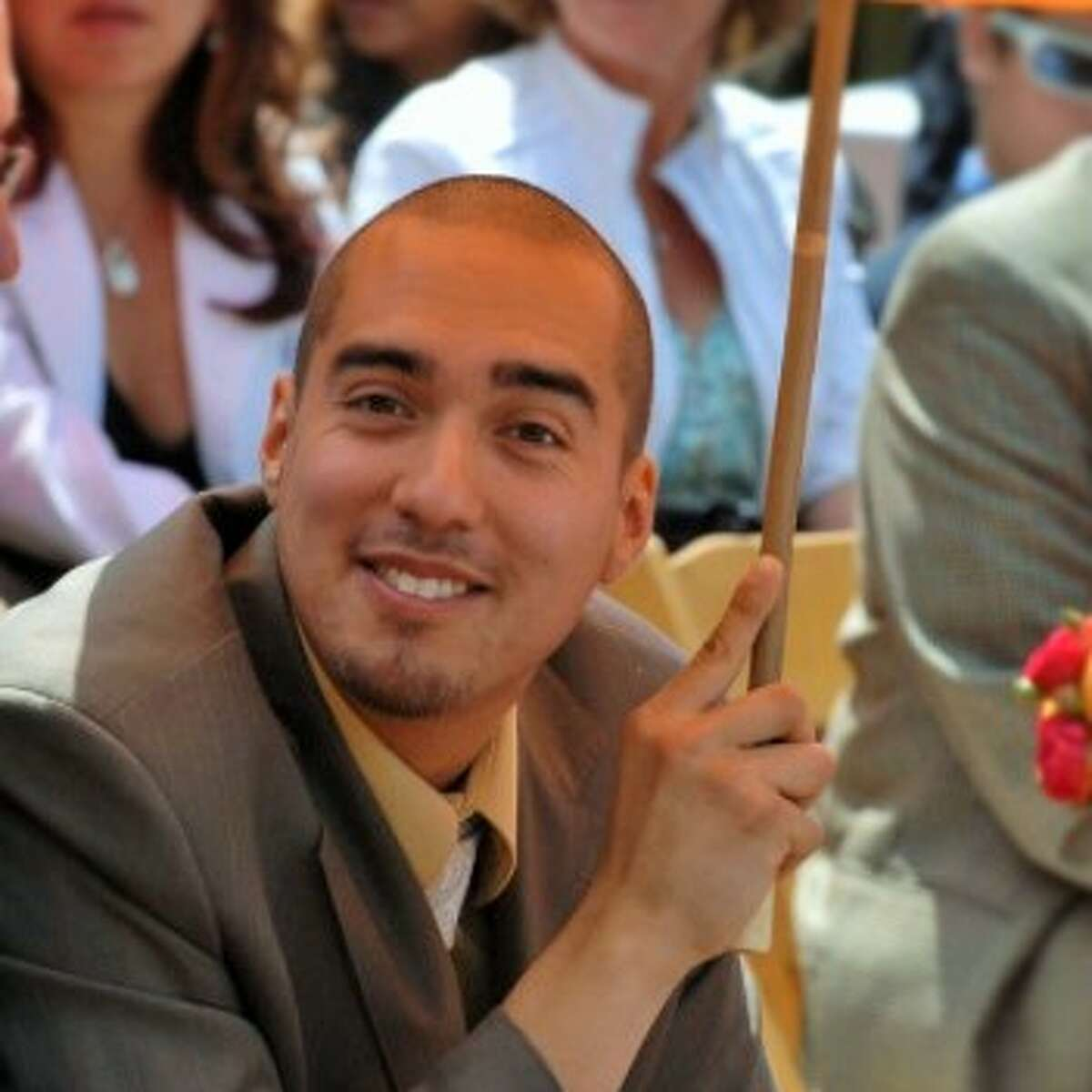 Alex Nieto was shot by police during an encounter in 2014.A federal jury found that four San Francisco police officers did not use excessive force when they shot and killed Nieto in Bernal Heights Park after they said he pointed what they believed to be a handgun at them.
