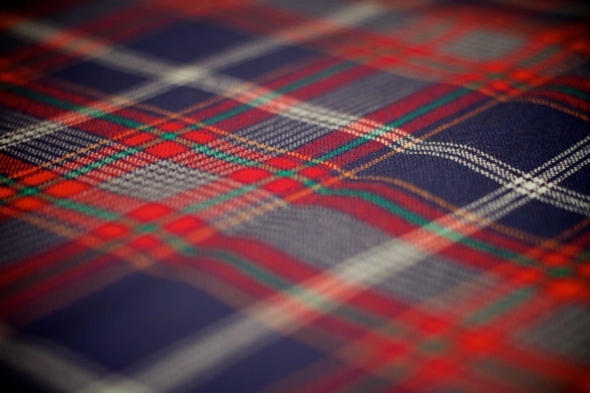 Today\'s tartans are runway ready - Connecticut Post