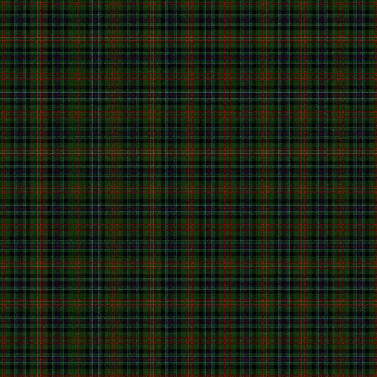 In 2015, the New York Caledonian Club recieved its first official tartan based on the design by Brian Wilton, a tartan designer and director for he Scottish Tartans Authority. It is one of two designed for the club.