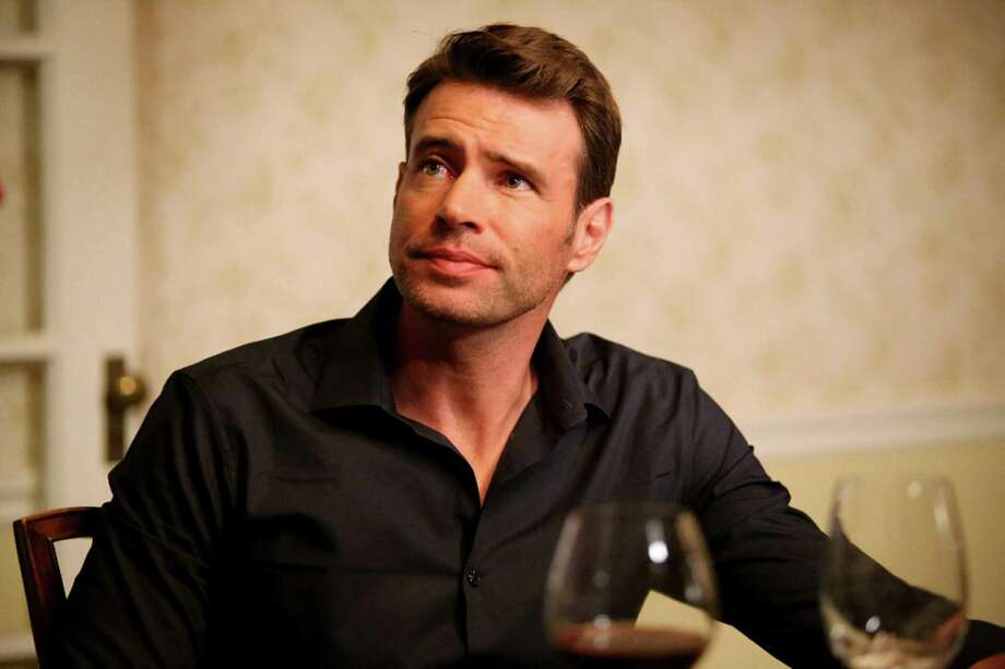 Scott Foley, Scandal | Photo Credits: Kevin Estrada, ABC>>Keep clicking for more outrageous Trump-related tweets / © 2016 American Broadcasting Companies, Inc. All rights reserved.
