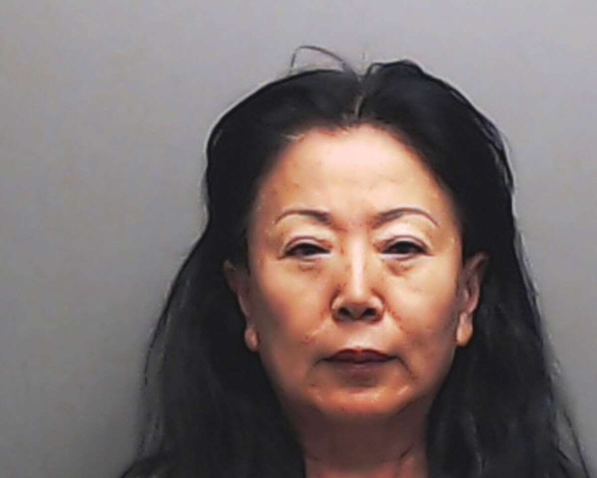 Central Texas massage parlor employee charged with prostitution after allegedly soliciting detective Linan Wang, 59, was arrested on March 9, 2016, after allegedly offering to perform a sexual act on an undercover detective at Chi Massage, a parlor just outside of San Marcos city limits. The Hays County Sheriff's Office received a tip that Chi Massage was advertising sexual services on social media. Wang was charged with prostitution.