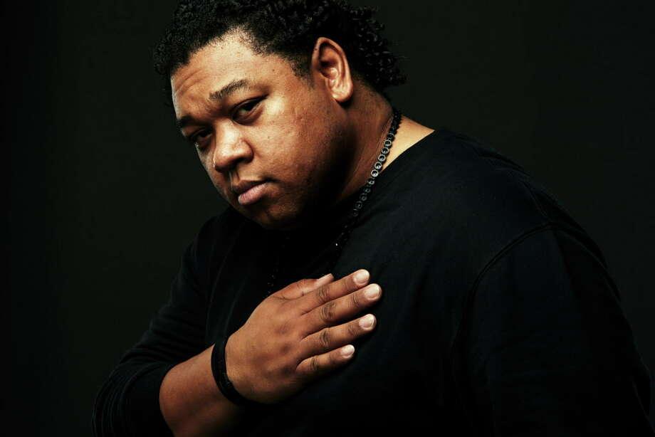 Christian hip hop artist Tedashii. Photo: Reach Records