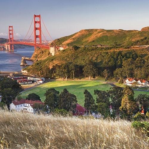 Trip Advisor San Francisco Hotel: TripAdvisor Names San Francisco 5th Best Vacation