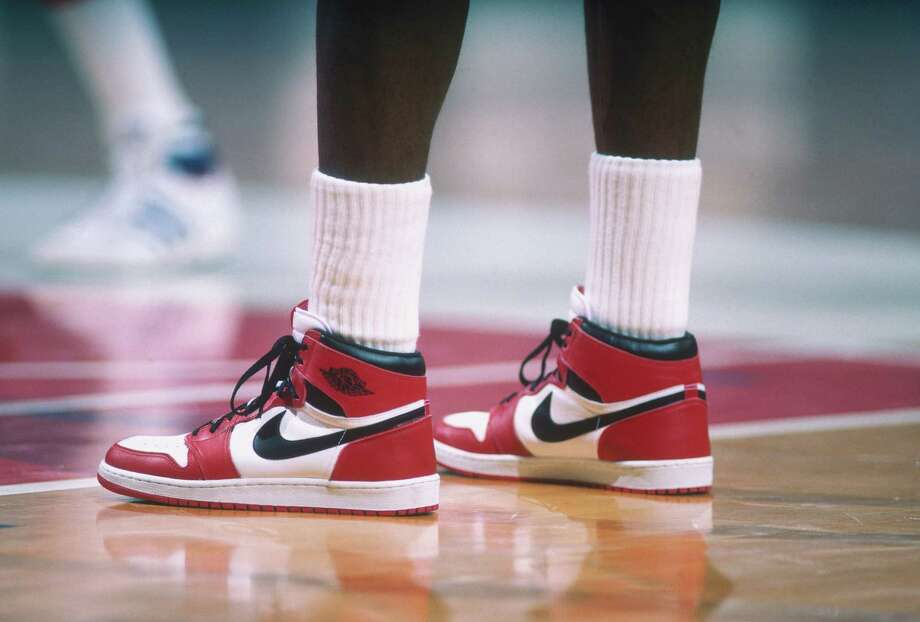 Nike is one of the most dominant sports brands in the business.  Click through the slideshow for 12 facts about Nike that will blow your mind. Photo: Focus On Sport, Getty Images / 1985 Focus on Sport