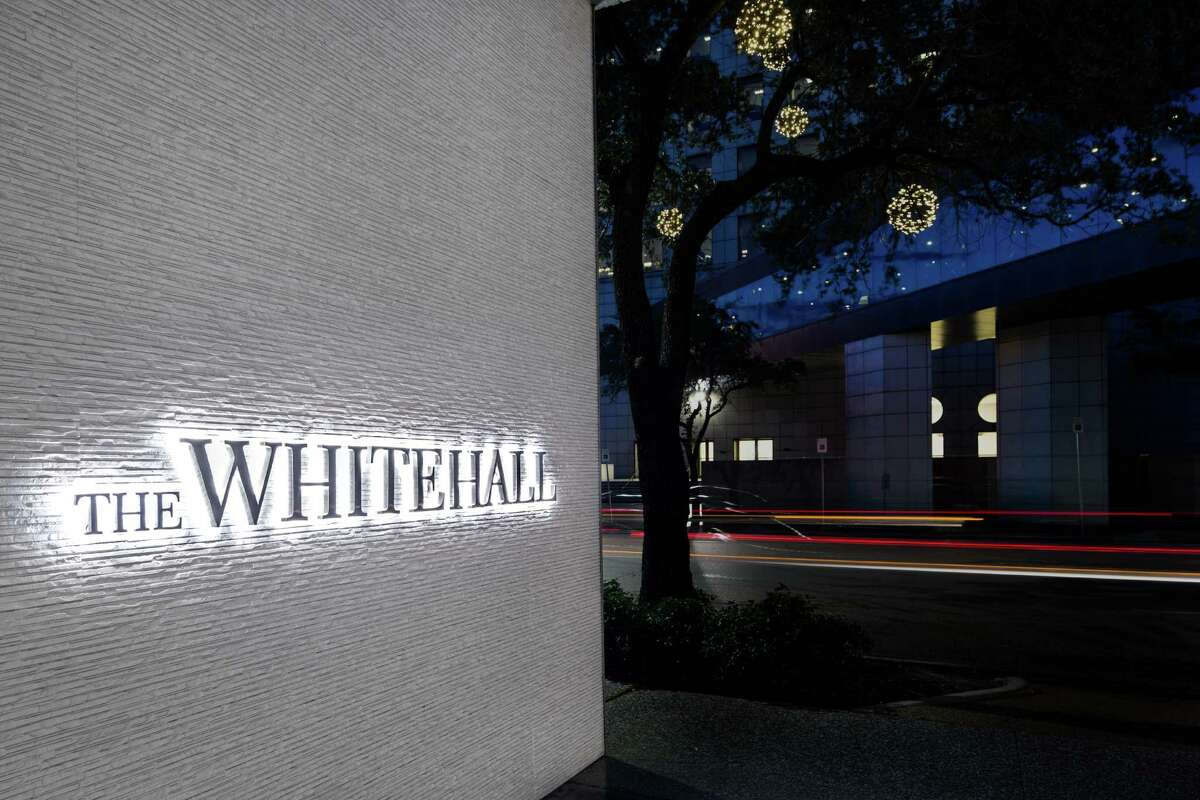 The Crowne Plaza Houston Downtown is being remodeled and rebranded as The Whitehall. On April 14 the hotel, part of the Sotherly Hotels portfolio, will officially change its name and also rebrand its restaurant as Edgar's Hermano.