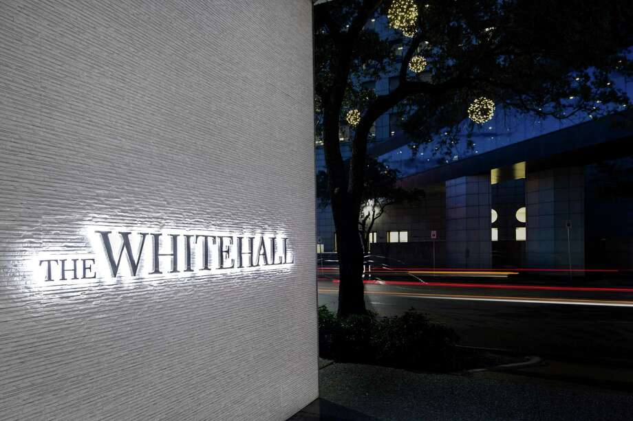 The Crowne Plaza Houston Downtown is being remodeled and rebranded as The Whitehall. On April 14 the hotel, part of the Sotherly Hotels portfolio, will officially change its name and also rebrand its restaurant as Edgar's Hermano. Photo: Sotherly Hotels / 2015