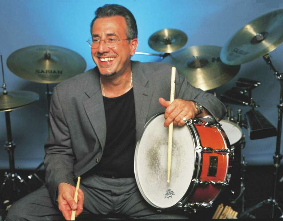 Legendary Latin jazz drummer Bobby Sanabria and his quartet will perform Friday, March 18, at the Palace Theatre, Stamford. Photo: Contributed Photo / Contributed Photo / Connecticut Post Contributed