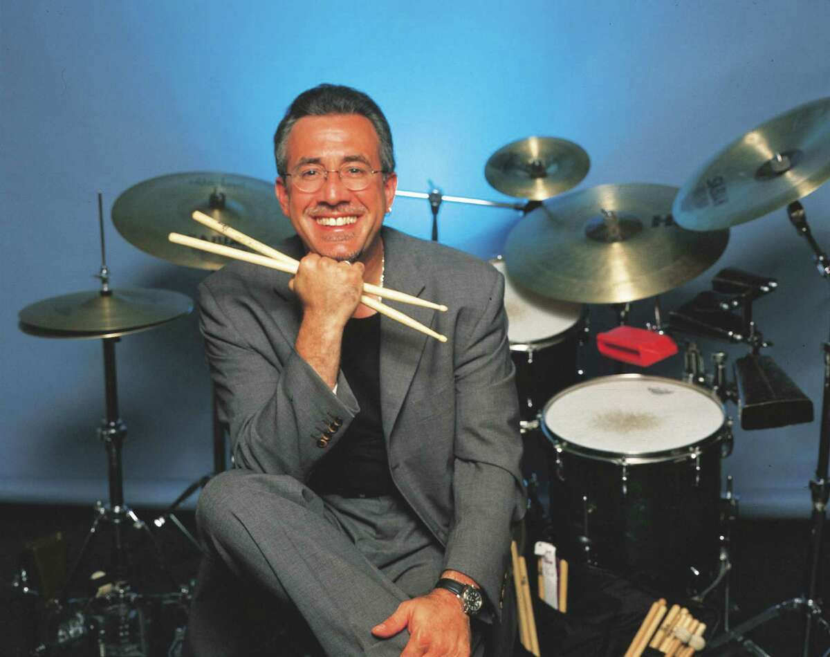 Legendary Latin jazz drummer Bobby Sanabria and his quartet will perform Friday, March 18, at the Palace Theatre, Stamford.