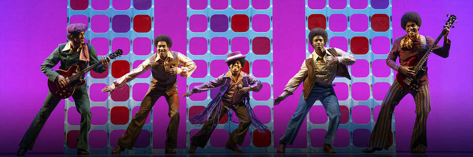 """""""Motown The Musical"""" comes to The Bushnell in Hartford from Tuesday through Sunday, March 22-27. Photo: Contributed Photo"""