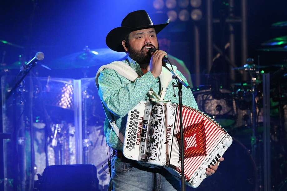Intocable  Texas  Norteño band Intocable has long pushed the boundaries of its genre, infusing the traditional accordion and bajo sexto sound of norteño music with tinges of country Western, rock and even pop. The have sold over 3 million albums the U.S. alone, as well as 7 Latin Grammys, 2 American Grammys, 13 No. 1 titles, 10 No. 1 albums and 35 Top 10 titles, on Billboard's Regional Mexican Albums charts, according to Nielsen Music.  On Jan. 27, Intocable will release 'XX,' a live double album for their 20th anniversary.    Where can you see them? TBA Photo: JC Olivera, Getty Images