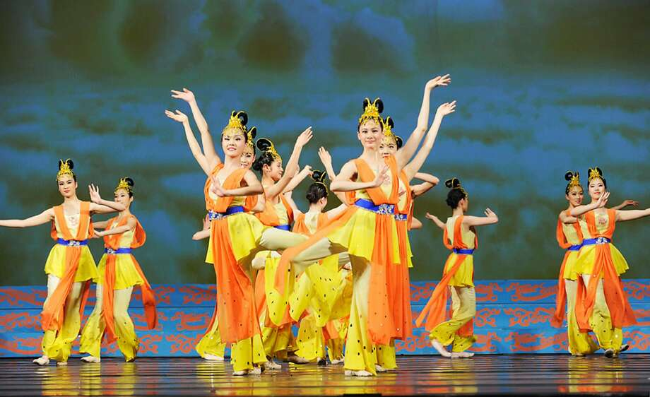 Shen Yun Performing Arts spectacular Photo: NewTang Dynasty TV