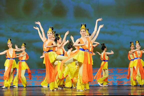 Shen Yun Performing Arts spectacular