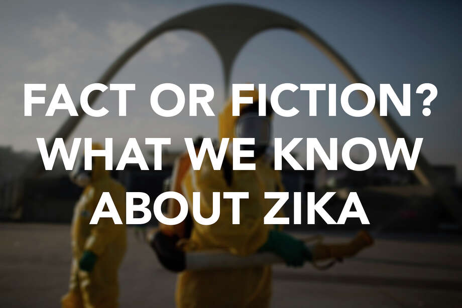 Click ahead to discern the facts from the fiction when it comes to Zika.