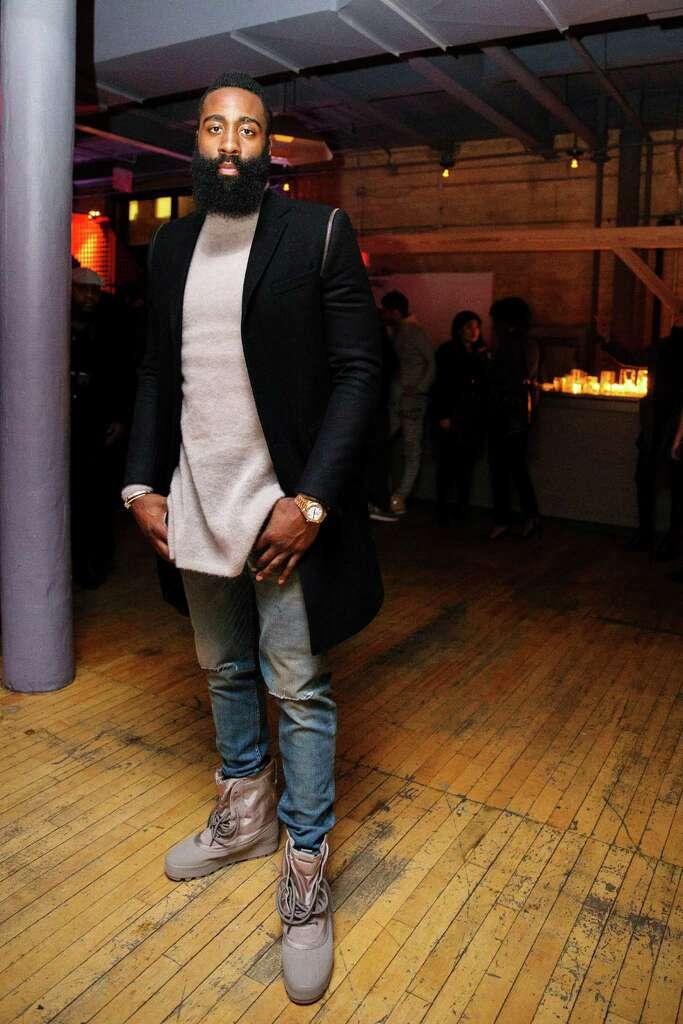 James Harden Fashion | www.pixshark.com - Images Galleries ...