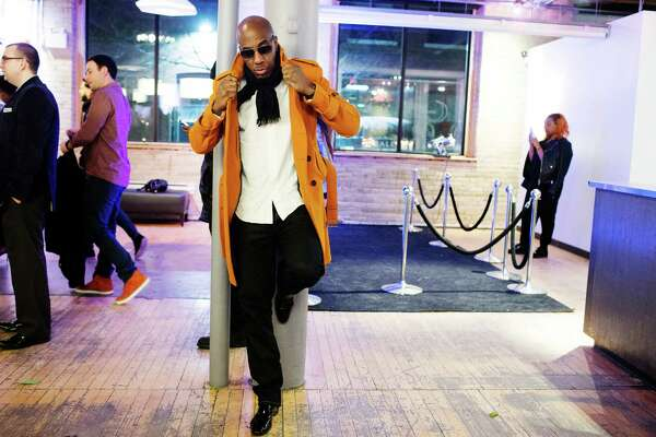No Weak Side Fashion Stars Of The Nba And Its Orbit Houstonchronicle Com