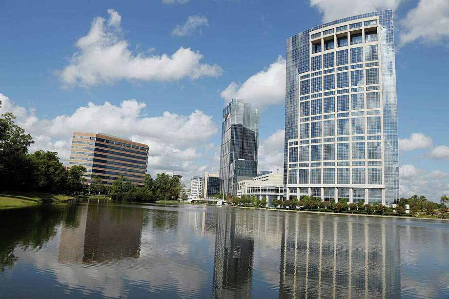 The Anadarko Petroleum campus Friday, Sept. 18, 2015, in The Woodlands. Photo: James Nielsen, Houston Chronicle / Â 2015  Houston Chronicle