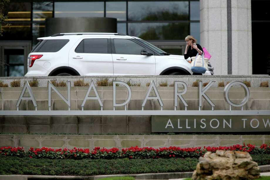 woodlands downplays impact from anadarko 39 s cuts houston chronicle. Black Bedroom Furniture Sets. Home Design Ideas