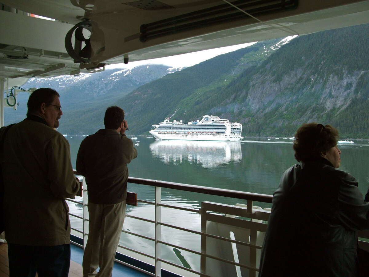 """Princess Cruises' """"Summer on Sale"""" includes up to 50 percent off Europe and Alaska cruises"""