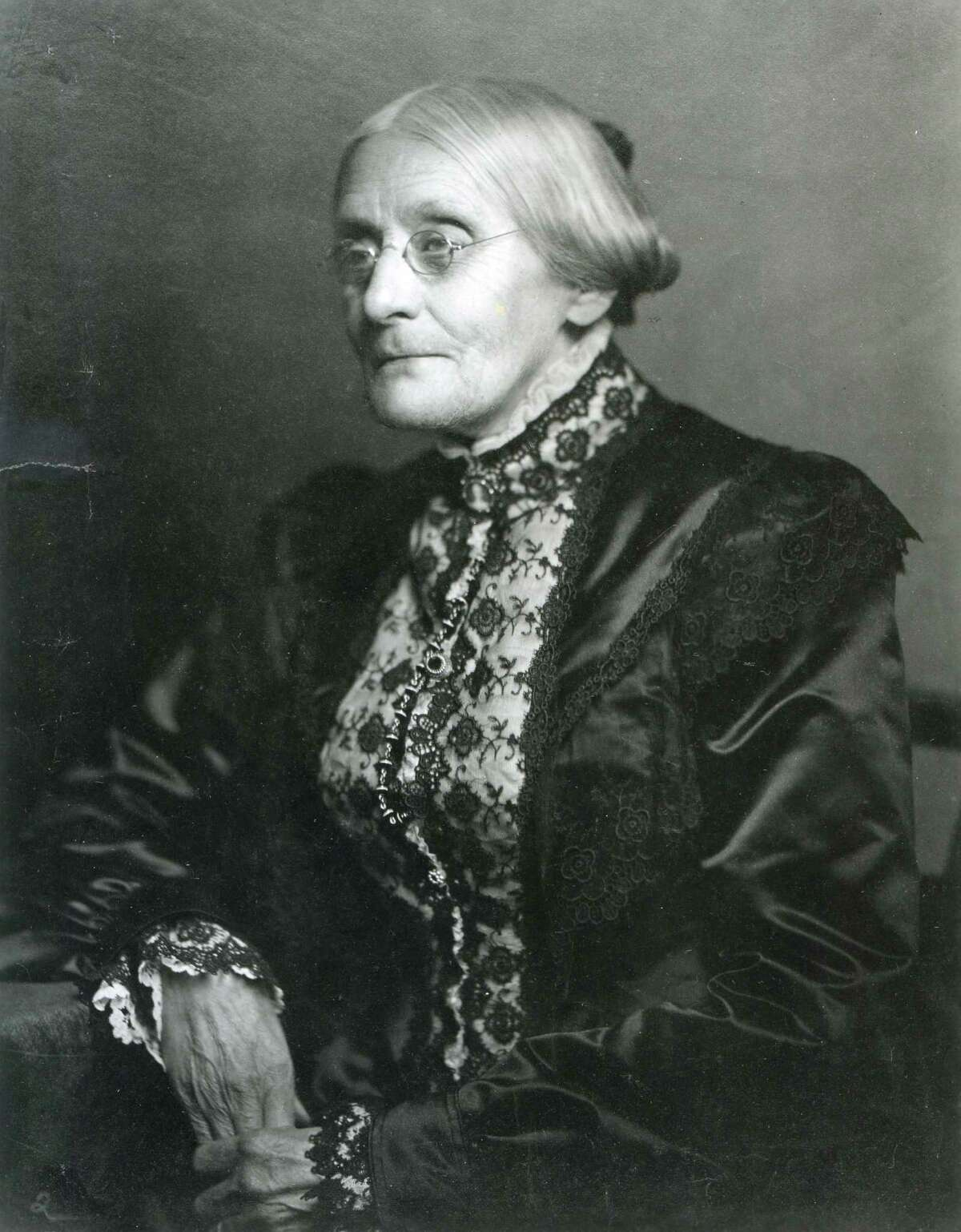 Susan B. Anthony, though not from the Northwest, still impacted the region when she became the first woman to address the Washington Territorial Legislature in 1871, along with Abigail Scott Duniway, according to historylink.org. Days later, the two women -- both women's rights leaders -- would help found the Washington Woman Suffrage Association.