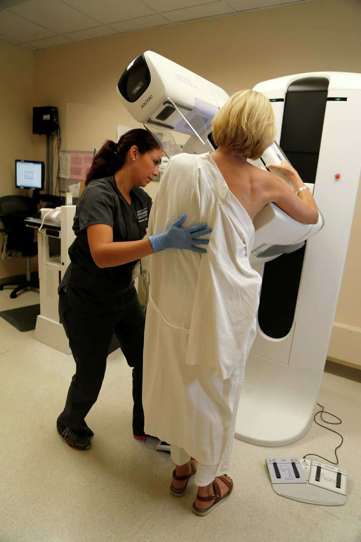 Members of the U.S. Preventive Services Task Force make recommendation determining at what age women should undergo mammograms.