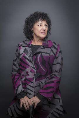 Freada Kapor Klein. Entrepreneur, activist and leader in the field of organizational culture and diversity is seen on Monday, Feb. 1, 2016 in San Francisco, Calif.