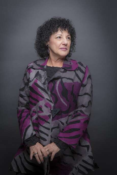 Freada Kapor Klein is an entrepreneur and an activist for workplace diversity. Photo: Peter DaSilva, Special To The Chronicle
