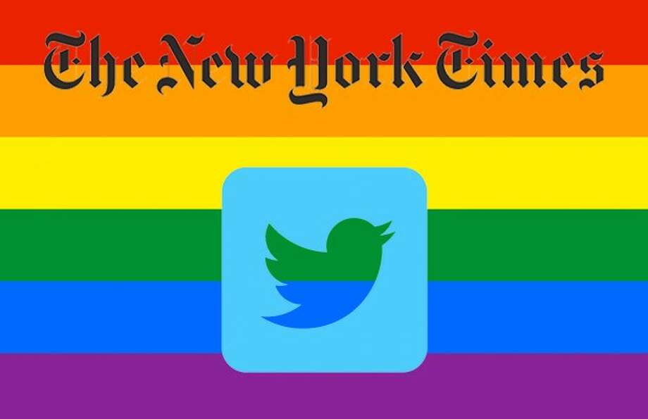 New York Times Invents 'Gay Twitter,' And Gay Twitter Erupts