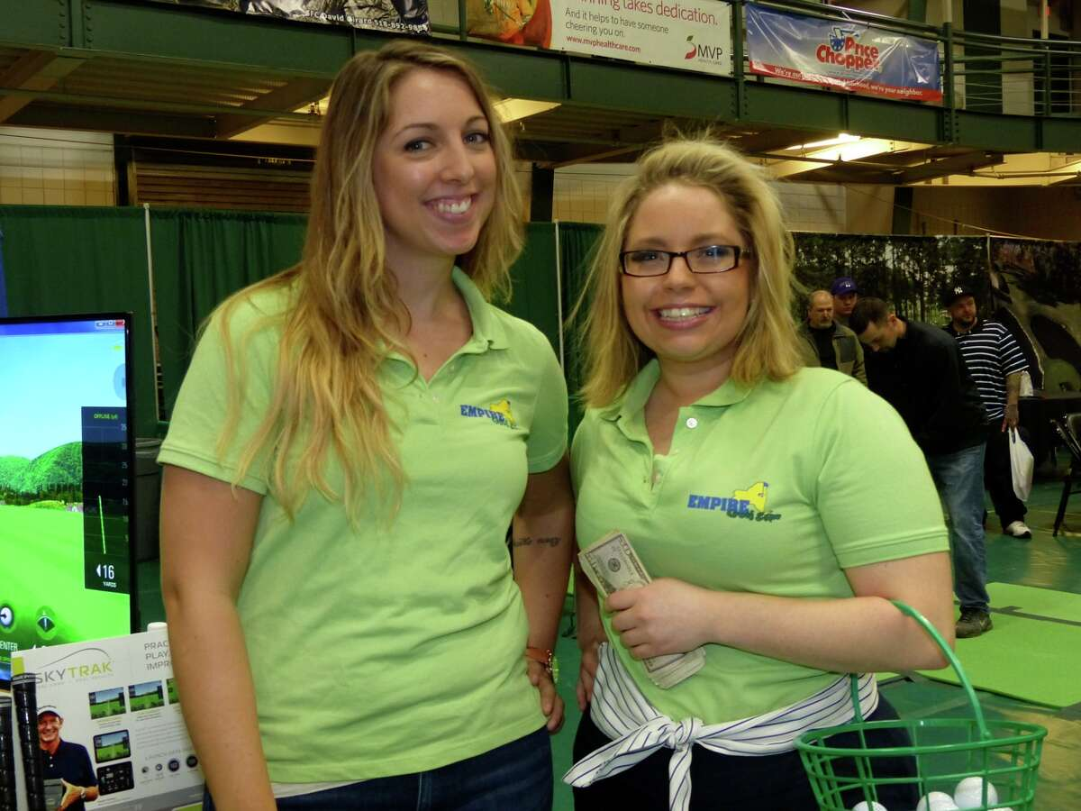 Get ready for a different type of green at the 2019 Empire Golf & Travel Expo onSaturday and Sunday at the Albany Capital Center. Get details.